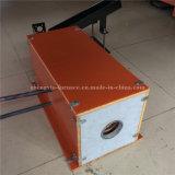 銅棒(100kw)のための熱い鍛造材の誘導機