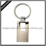 선전용 선물 (BYH-10676)를 위한 주문을 받아서 만들어진 기념품 아연 합금 열쇠 고리