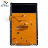Сенсорный ЖК-экран мобильного телефона для Samsung S6810 S6812 ЖК-дисплеем