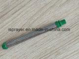 Filtro del arma del titán para el arma de aerosol con 60mesh