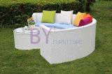 Creative PE Rattan Décoration de maison Set de canapé