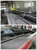 QC11y hydraulische Guillotine-Ausschnitt-Maschine, variable Winkel-Ausschnitt-Maschine