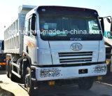 De Vrachtwagen van de Stortplaats van de Vrachtwagen van China FAW 6X4 met Laagste Prijs