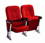 Cadeira moderna do auditório do encontro do aeroporto público (HX-WH813)