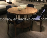 이탈리아 작풍 의자 가구 거실 나무로 되는 의자 (C-50)