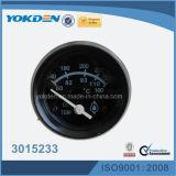 Elektrisches 3015233 Motoröl-Temperatur-Anzeigeinstrument