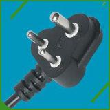 C19電源コードへの中国の工場PVC C20