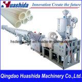 Linea di produzione dell'espulsione del tubo di PE/PPR/PP/PVC espulsore della plastica