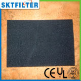 Schaumgummi-Filter-Gebrauch im industriellen Wasser-Reinigungsapparat