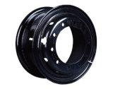 고품질 트럭과 트레일러를 위한 8.5 시리즈 강철 바퀴