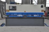 Качания CNC серии QC12k машина Servo режа