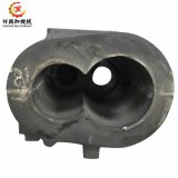 Отливка песка раковины серого утюга высокого качества OEM Китая