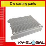 De aluminio de encargo mueren el molde del molde