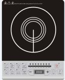 Marca Ailipu para Siria Pulsador de placa de inducción en el Mercado Modelo 2000W Alp-18b1