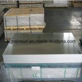 Folha de alumínio usada para a indústria de transformação dos produtos electrónicos de consumo