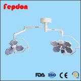 Lampada Shadowless medica di funzionamento del soffitto del LED
