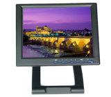 """10.4""""LCD moniteur VGA avec Touch pour des applications industrielles"""