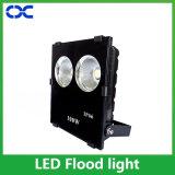 la mejor luz de inundación al aire libre de la iluminación de inundación del proyector 100W IP66 LED