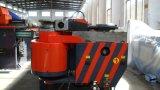 Avec la machine à cintrer de pipe du mandrin OR (GM-SB-76NCBA)