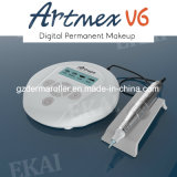 Artmex V6 Digital permanente Verfassungs-Maschine Electrontic Entwurfsautomatisierung 2017