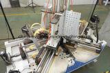 木製フレームの高周波暖房の角継手機械(TC-868A)