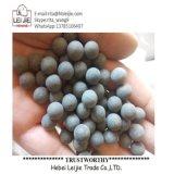 Alumina van de Zuiverheid van de Verscheidenheid van 3080mm de Inerte Ceramische Bal van Ballen