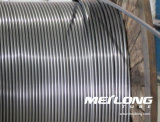 니켈 합금 825 Downhole 유압 제어 회선