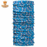 D'impression personnalisé foulard Magic multifonctionnelle de tubes sans soudure coiffure