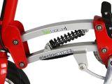 Набор электрического двигателя велосипеда