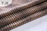Yemen-Entwurfs-Chenille-Baumwollgewebe für Sofa