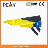 Механические защитные блокировки подъема автомобиля ножниц