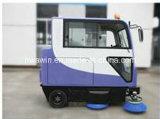 Qualitäts-elektrisches Kehrmaschine-Straßen-Kehrmaschine-Reinigungsmittel