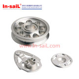 Entretoise de roue universelle d'usinage CNC