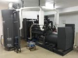 Генератор силы Shangchai 100kw тепловозный/тепловозный комплект генератора