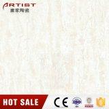 De beige Gemeenschappelijke Tegel Aps6a99 van de Tegel van het Porselein van de Kleur Oplosbare Zoute Tegel Opgepoetste