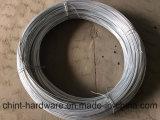 Fil galvanisé /Fil de fer /du fil de fer galvanisé pour la reliure
