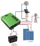1.8kVA/1000With12VDC de hybride Omschakelaar van de Macht van het Controlemechanisme van de Omschakelaar van de ZonneMacht Ingebouwde Zonne