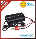 12V 10A 전 범위 입력 전압을%s 가진 자동적인 3개의 단계 배터리 충전기