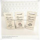 Líquido/rectángulo de regalo Custom Designed del vino/de la botella/rectángulo de empaquetado para los regalos y la promoción