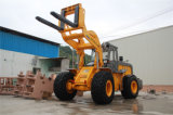 Hot Sale 16tons Diesel Forklift Wheel Loader