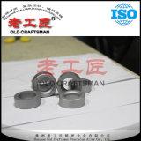 Anéis mecânicos profissionais personalizados do selo do eixo do carboneto de tungstênio