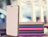 Аргументы за HTC u крышки мобильного телефона Flip функции Kickstand ультра