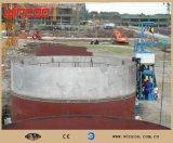 タンク継ぎ目または自動帯のシーム溶接機械のための自動溶接機械