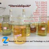 10ml 작은 유리병 당 완성되는 스테로이드 기름을 주사하게 준비되어 있는 100% 고품질