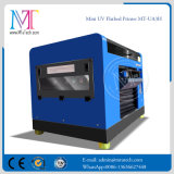 A3 Flatbed UV LED Phone Case Printer