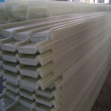 Strato ondulato poco costoso del tetto di luce solare FRP di vetro di fibra di prezzi