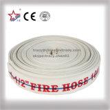 """boyau rayé de lutte contre l'incendie en caoutchouc synthétique de la pression 1.5 """" 2.5 """""""