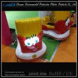 工場直接提供を用いるおもちゃのプラスチック部品の子供の乗車
