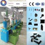 Vertikale Plastikeinspritzung-formenmaschine des Verbinders
