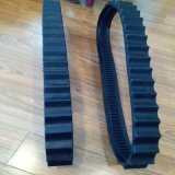 Trilha de borracha 60*13.8*114 para a cadeira de roda/montanhista da escada